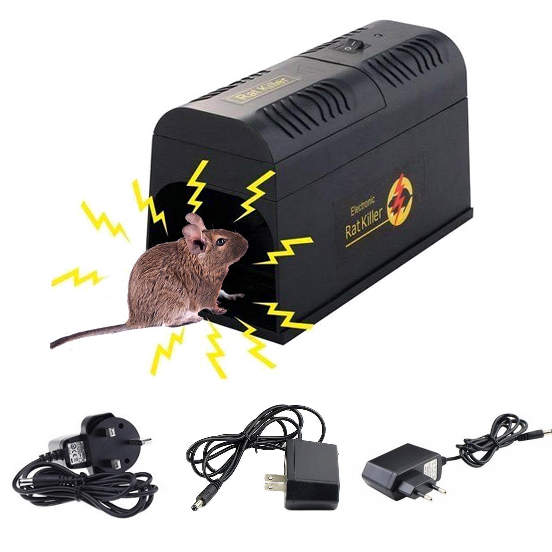 электрическая крысоловка