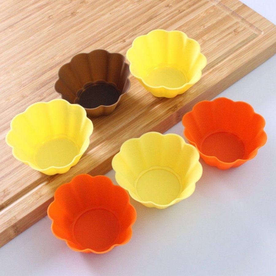 формы для кексов