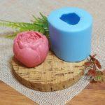 формы для мыловарения декор