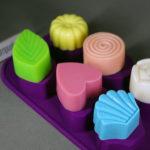 формы для мыловарения фото декора