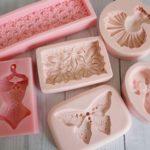формы для мыловарения виды