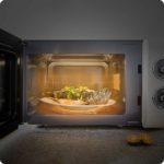 готовка мяса в микроволновке