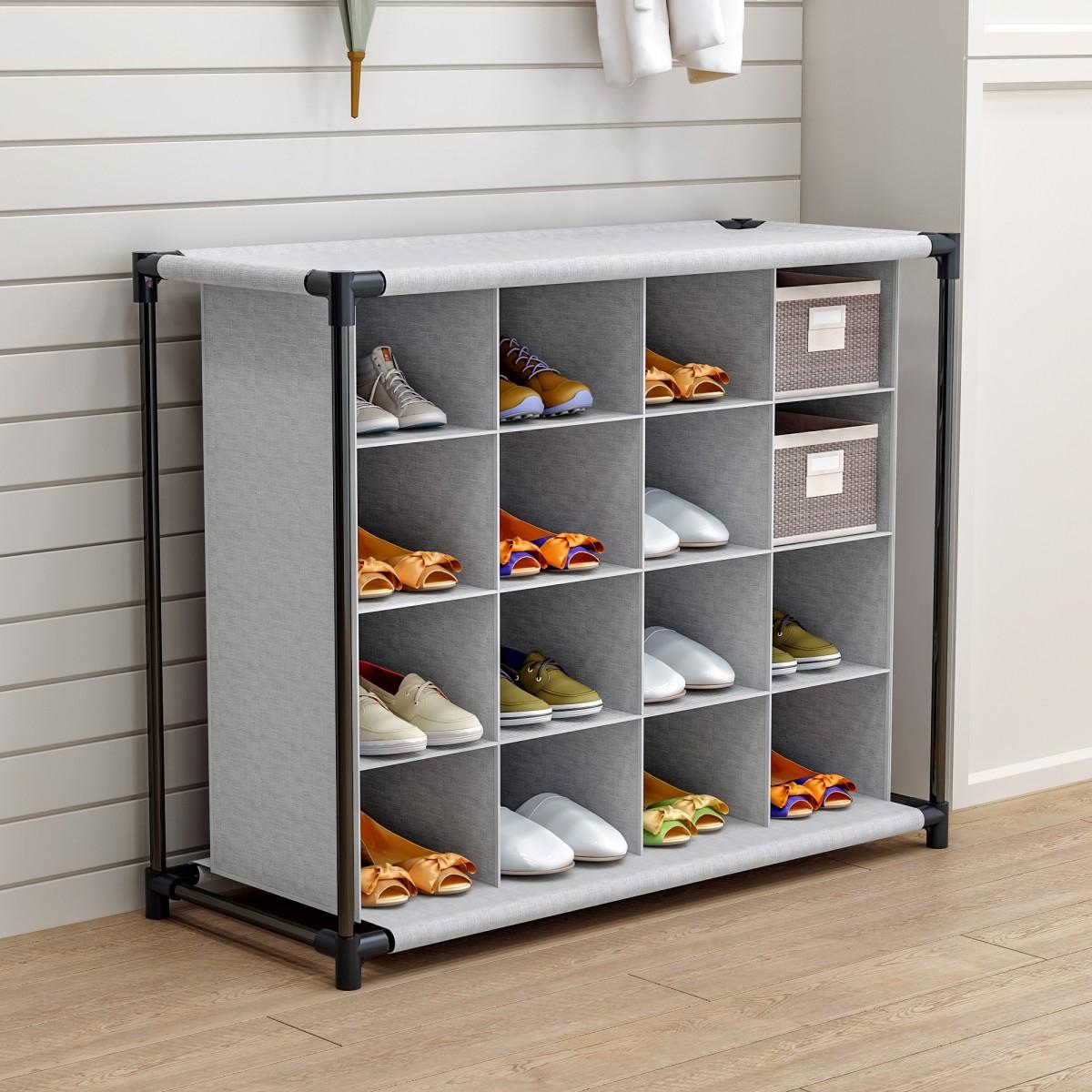 хранение дорогой обуви