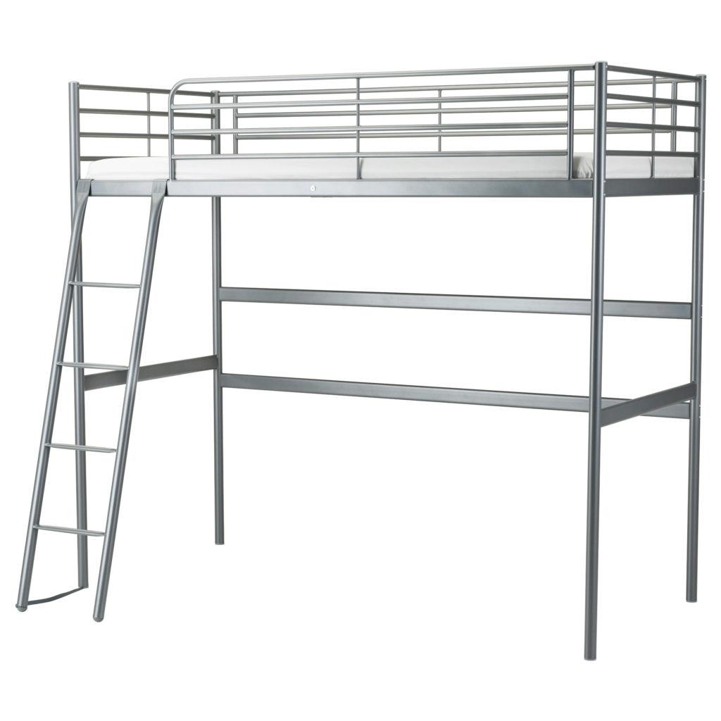 Кровать от Икеа размеры