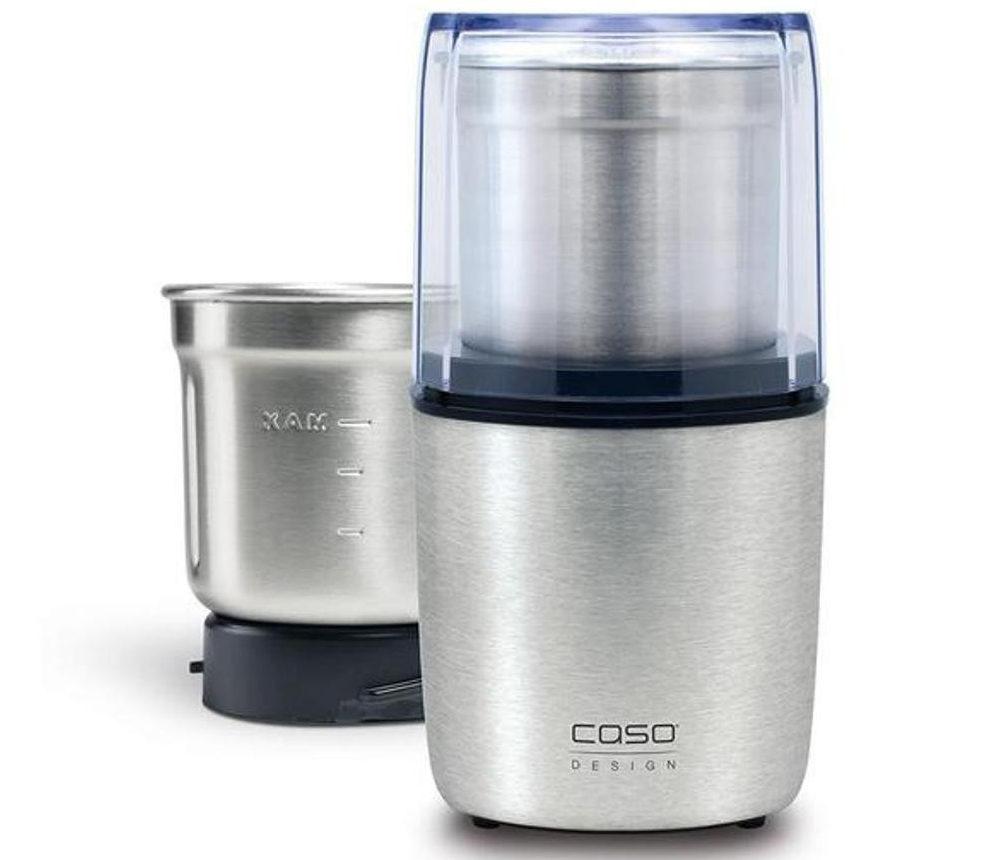 электрическая кофемолка Caso Coffee Flavour