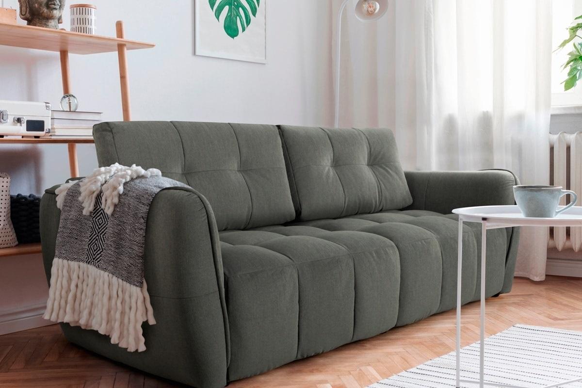 как почистить диван из ткани