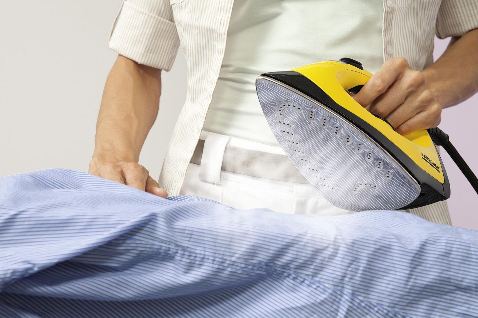 как правильно гладить
