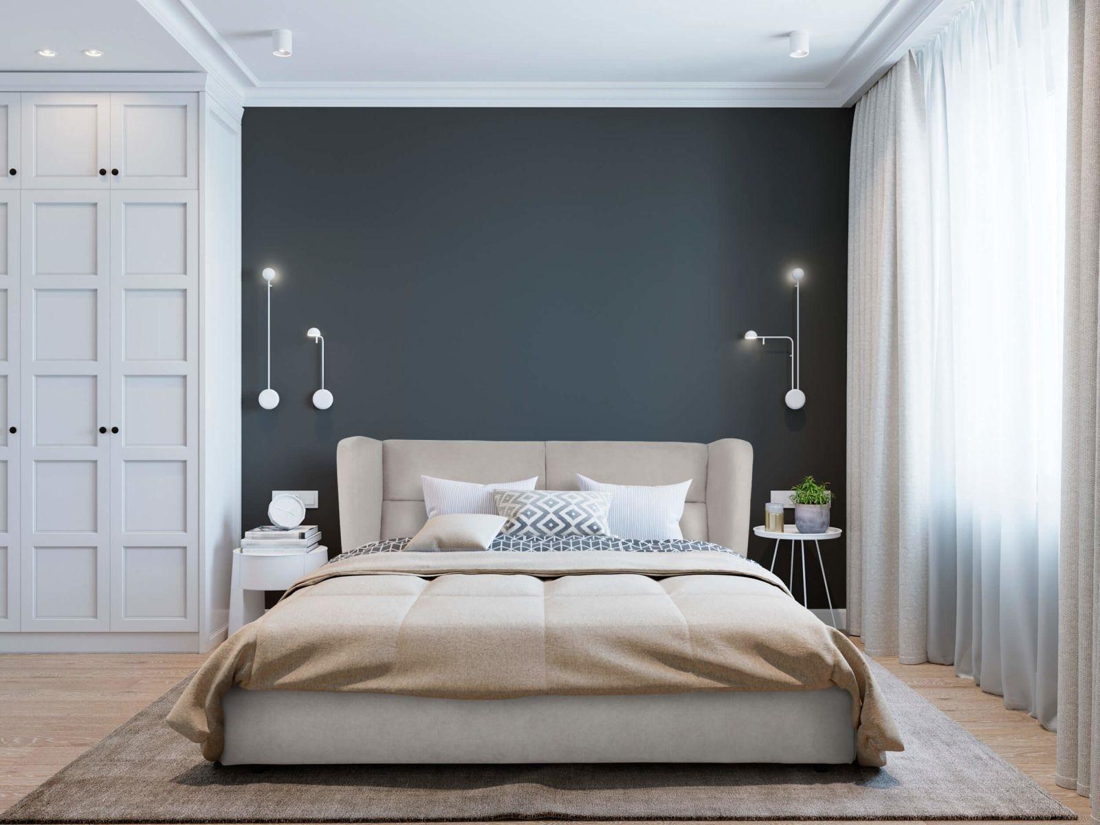 открытые подходы к кровати