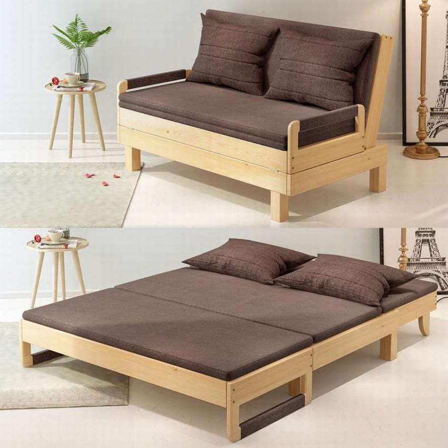 Идеальная кровать своими руками