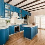 как выбрать цвет кухни дизайн идеи