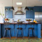 как выбрать цвет кухни идеи дизайн