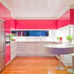 как выбрать цвет кухни идеи декора