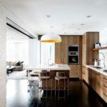 как выбрать цвет кухни идеи