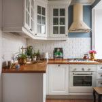 как выбрать цвет кухни идеи вариантов