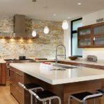 как выбрать цвет кухни фото идеи