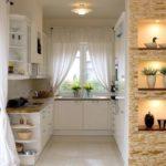 как выбрать цвет кухни дизайн