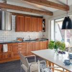 как выбрать цвет кухни дизайн фото