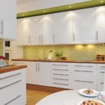 как выбрать цвет кухни фото дизайна