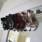 карнизы для обуви