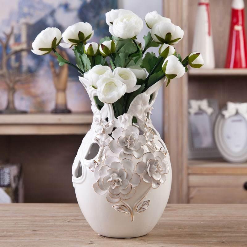 встречался такой декоративная ваза с фотографиями для костра
