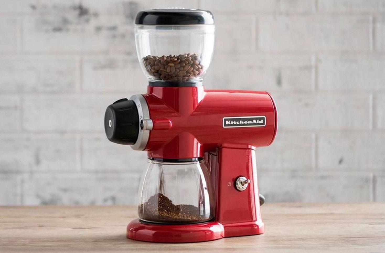 кофемолка жерновая дизайн