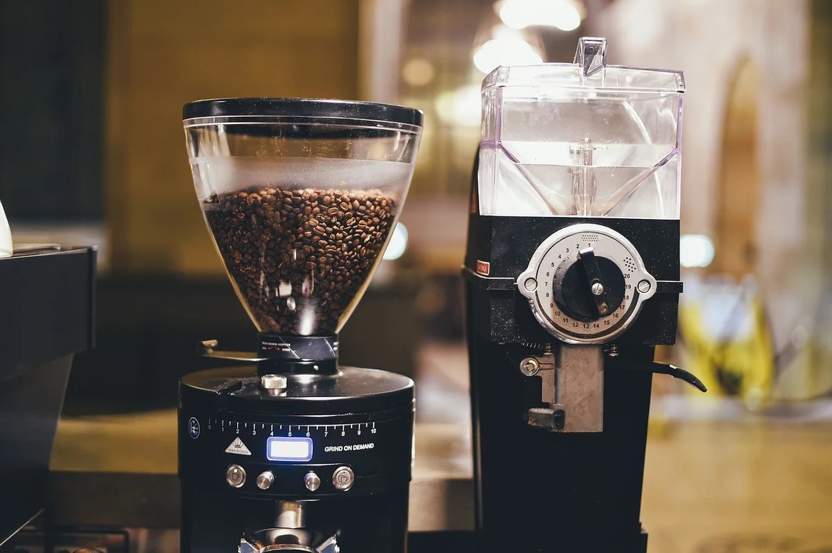 кофемолки гриндеры
