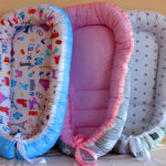 кокон для новорожденного фото декор