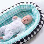 кокон для новорожденного фото вариантов