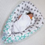кокон для новорожденного фото дизайн