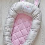 кокон для новорожденного виды фото