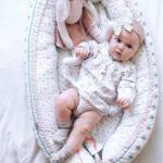 кокон для новорожденного фото виды
