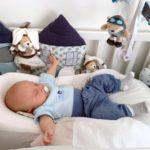 кокон для новорожденного обзор фото