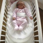 кокон для новорожденного фото обзор