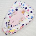 кокон для новорожденного фото дизайна
