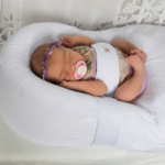 кокон для новорожденных фото