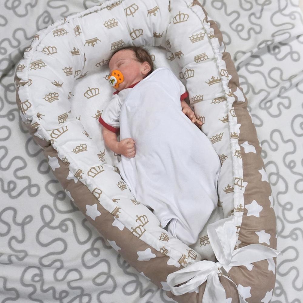 гнездо для новорожденных кокон