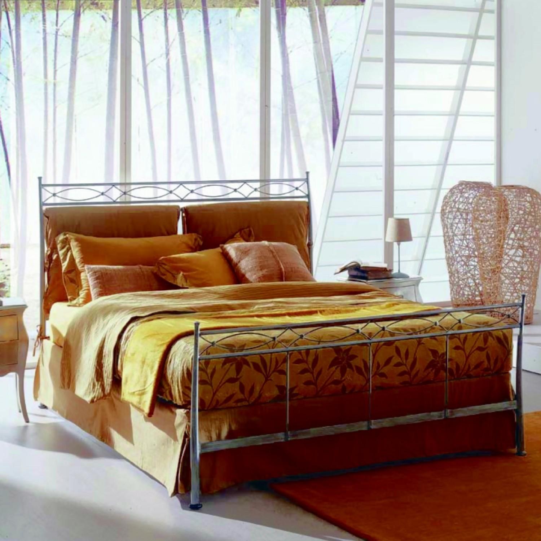 кованые кровати фото дизайн