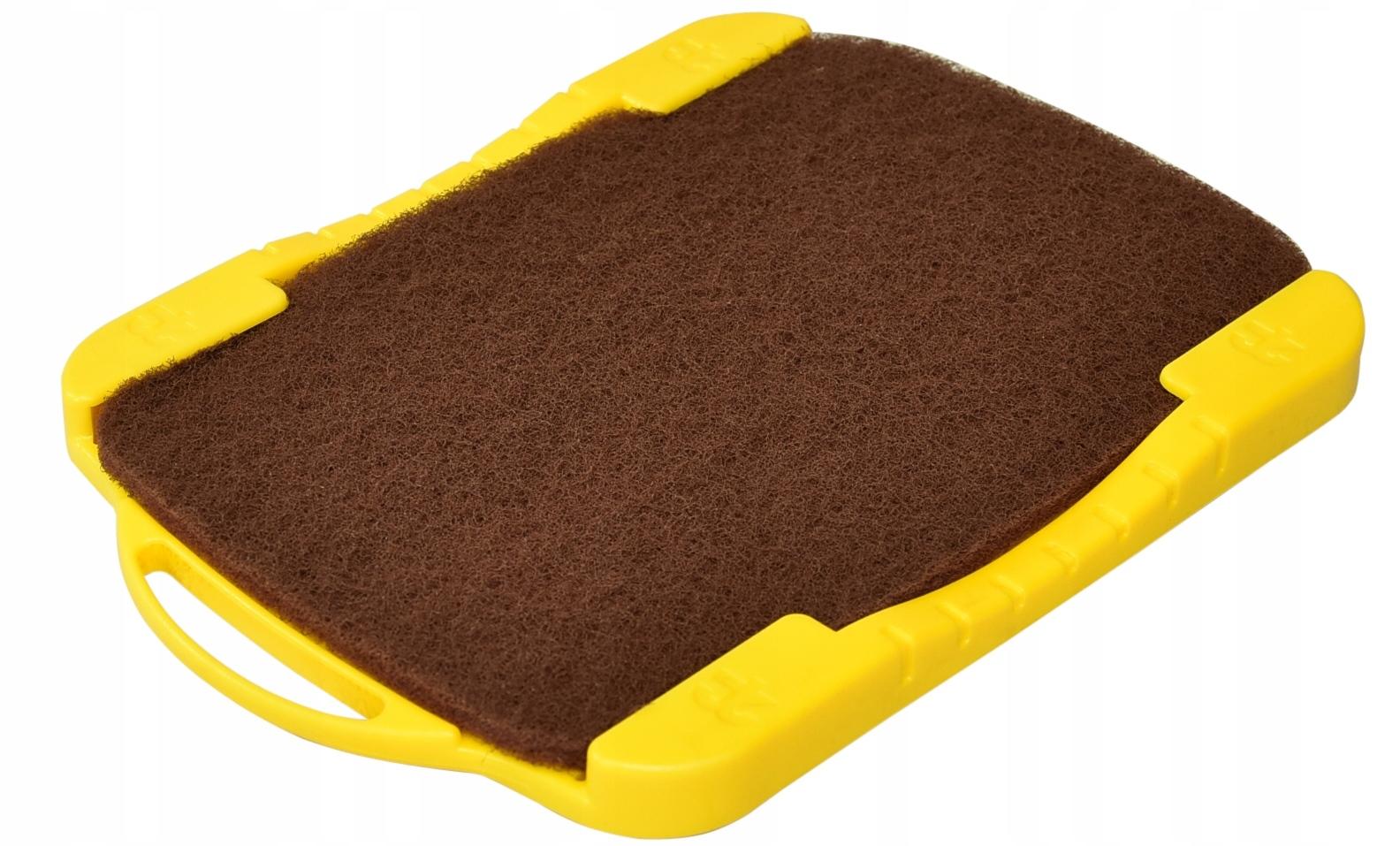 коврик для чистки утюга