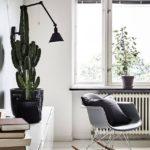 кресло качалка фото декора