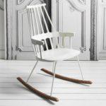 кресло качалка идеи декора