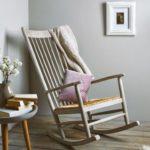 кресло качалка оформление фото