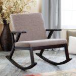 кресло качалка фото оформление