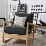 кресло качалка виды фото