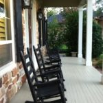 кресло качалка обзор фото