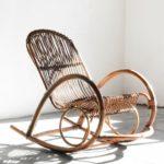 кресло качалка варианты оформления