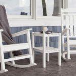 кресло качалка фото дизайна