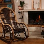 кресло качалка фото дизайн