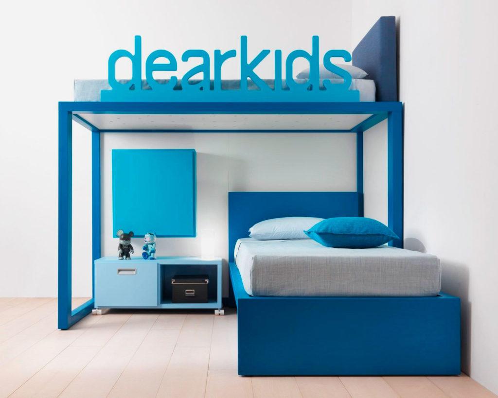 кровать для мылыша
