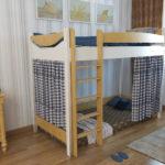 кровать-чердак в квартиру