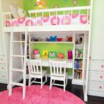 кровать чердак в детской идеи